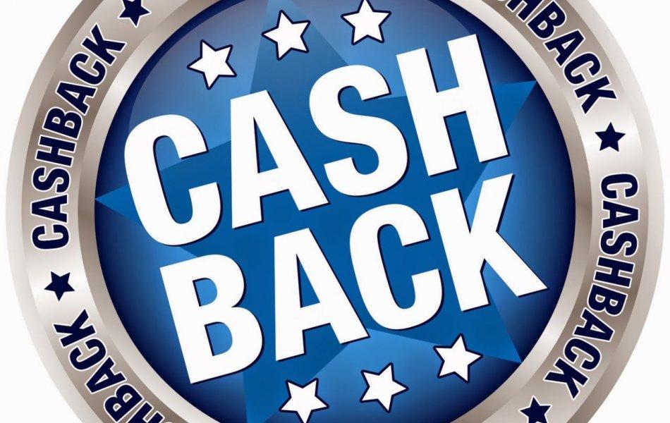 Cash Back Weekend di Giugno